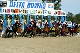 The Names of 23 Dead Athletes at Delta Downs