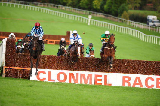 5 Killed Friday at Clonmel in Ireland