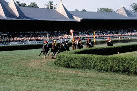 Makari, Elena Strikes Make it 11 Dead at Saratoga